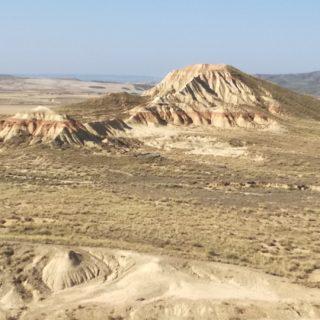 Desert de Bardenas
