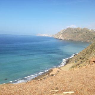 plage Boumehdi