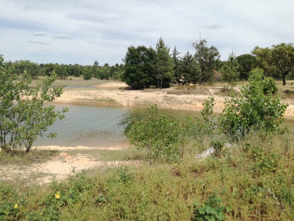 lac de povoa