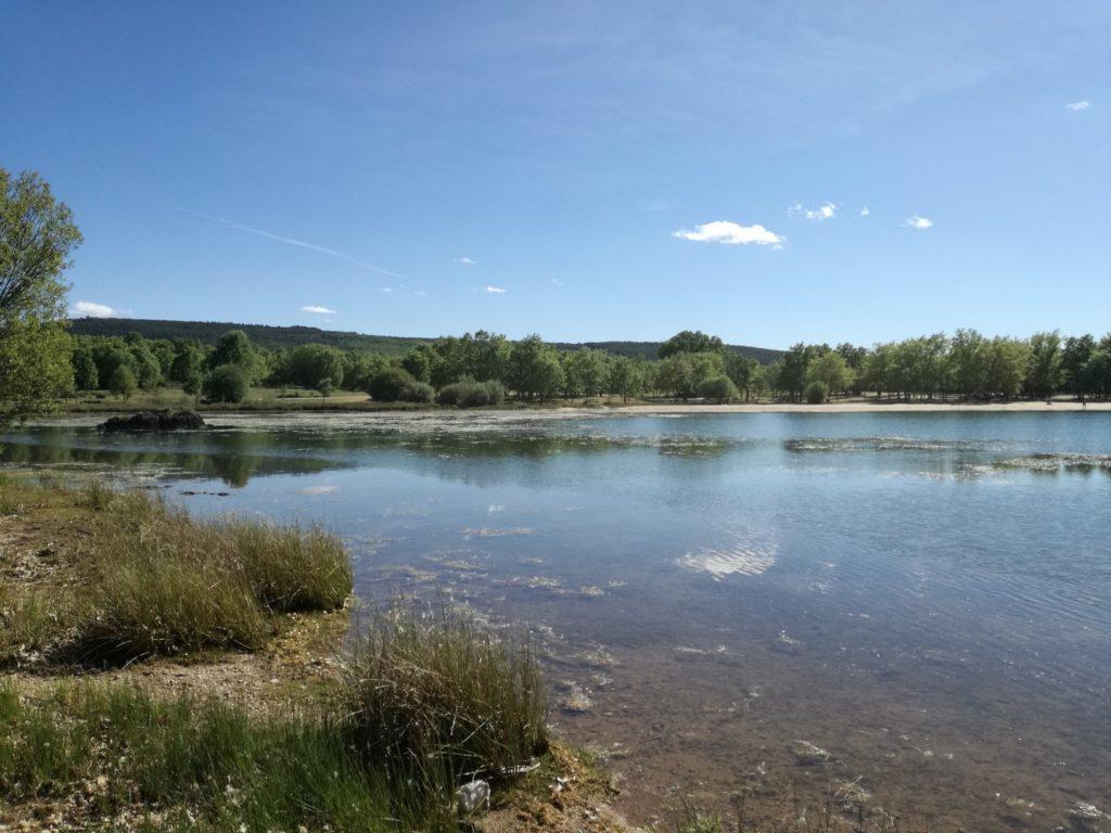 Lac de Villardeciervos