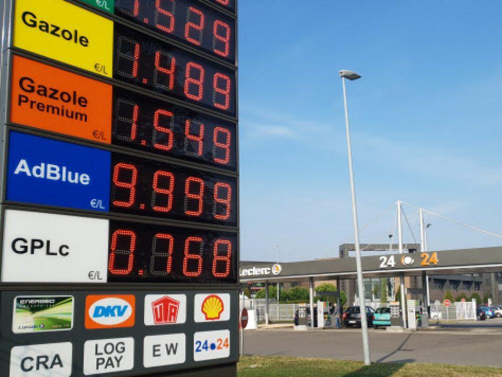 calculer son budget carburant
