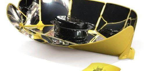 four cuiseur solaire Sungood