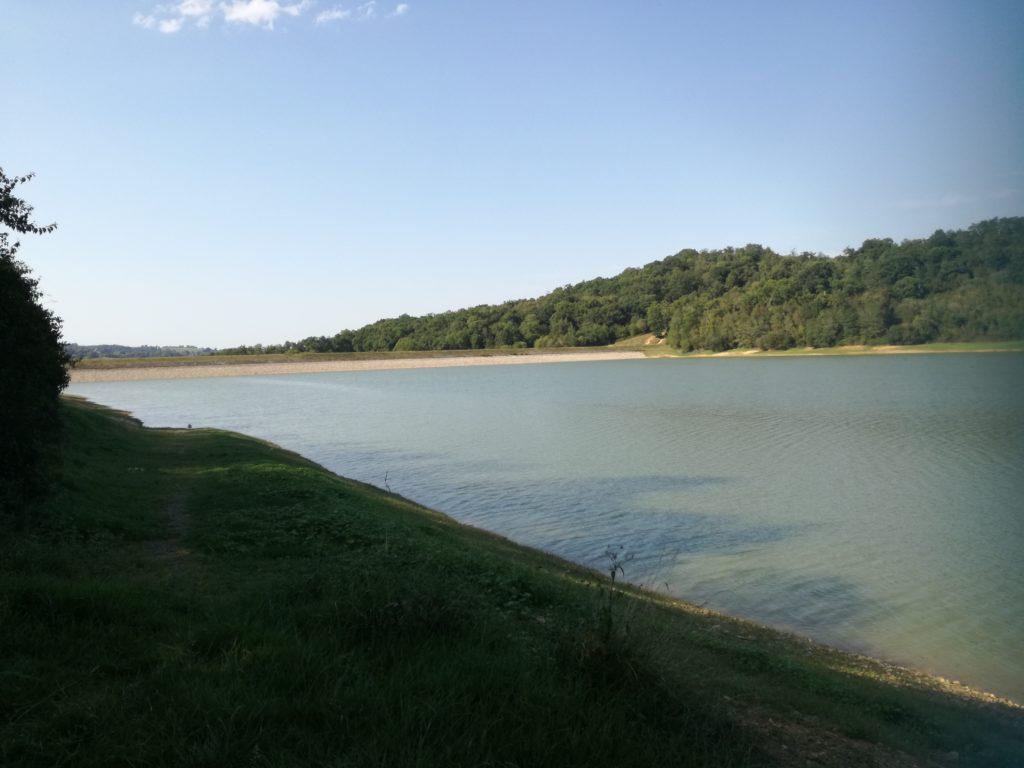 Lac de Balaing