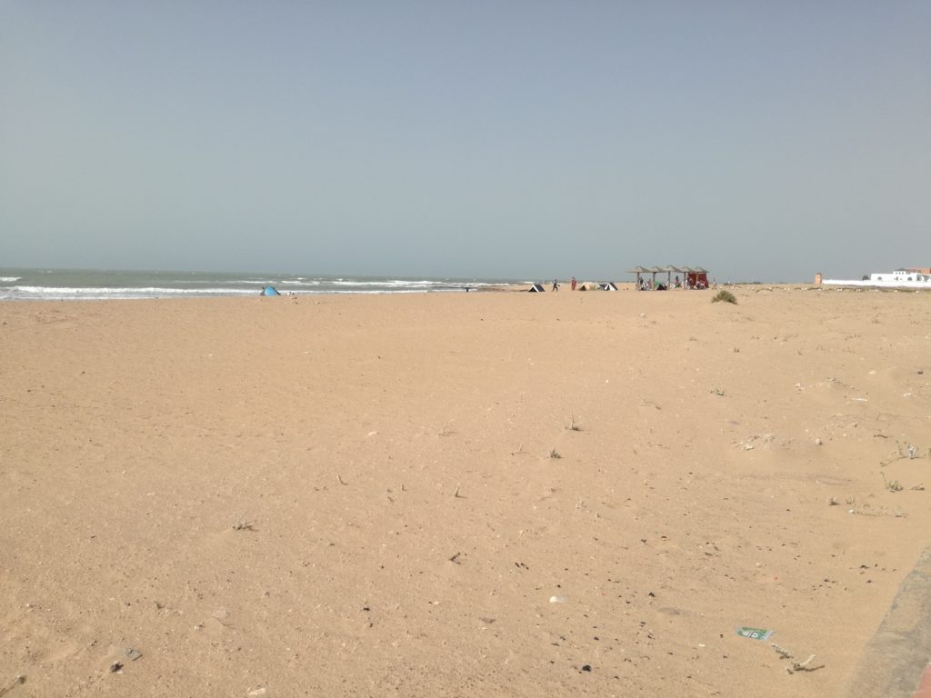 Laayoune plage