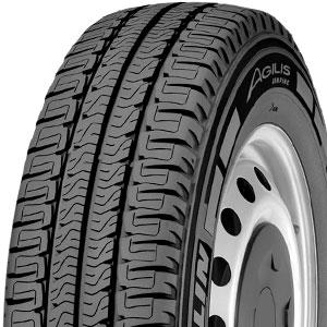 Quels pneus choisir pour un fourgon