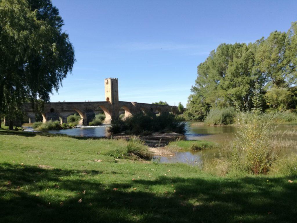 Village médiéval de Frias