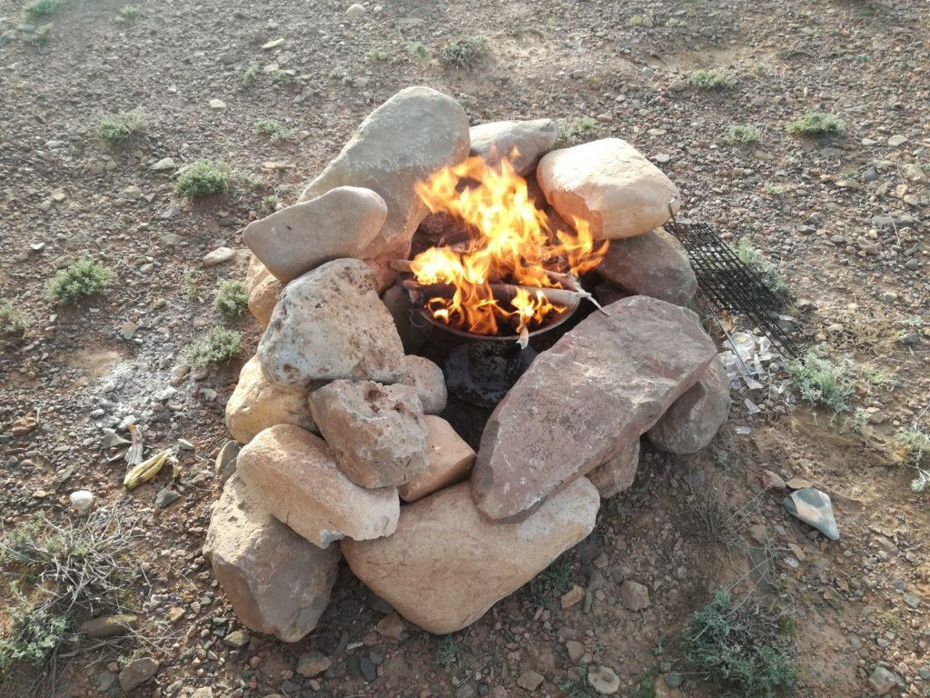 barbecue berbere