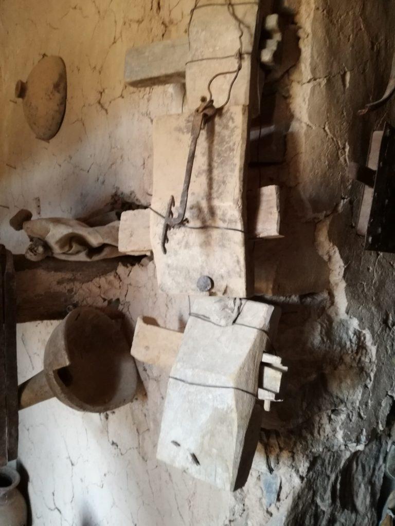 grenier d'Amtoudi