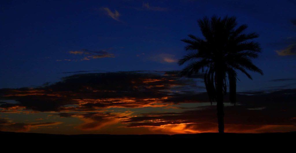 jeudi noir au Maroc