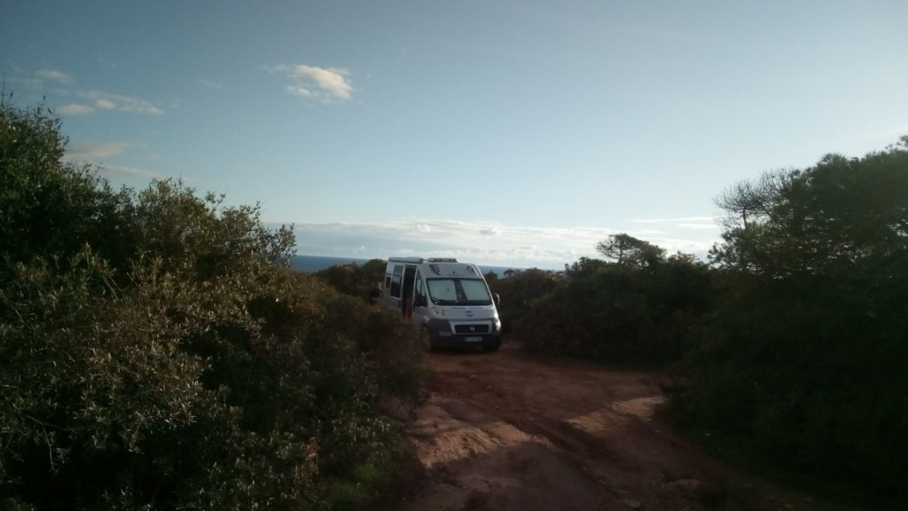 plage Benagil a Carvoeiro