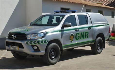 GNR en Algarve