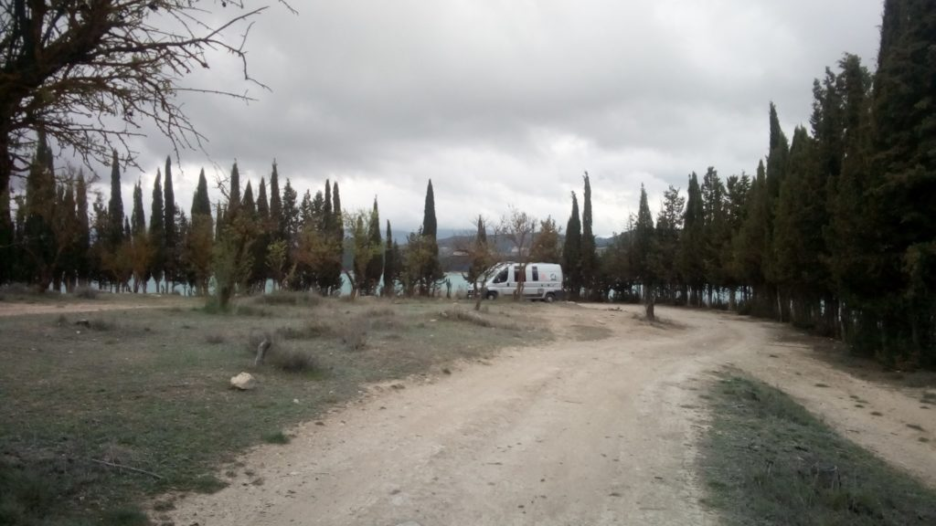 lac Arena del Rey