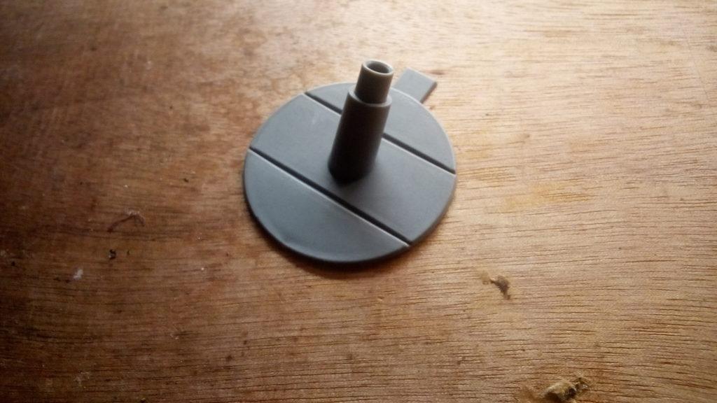 Kit de réparation pare-brise