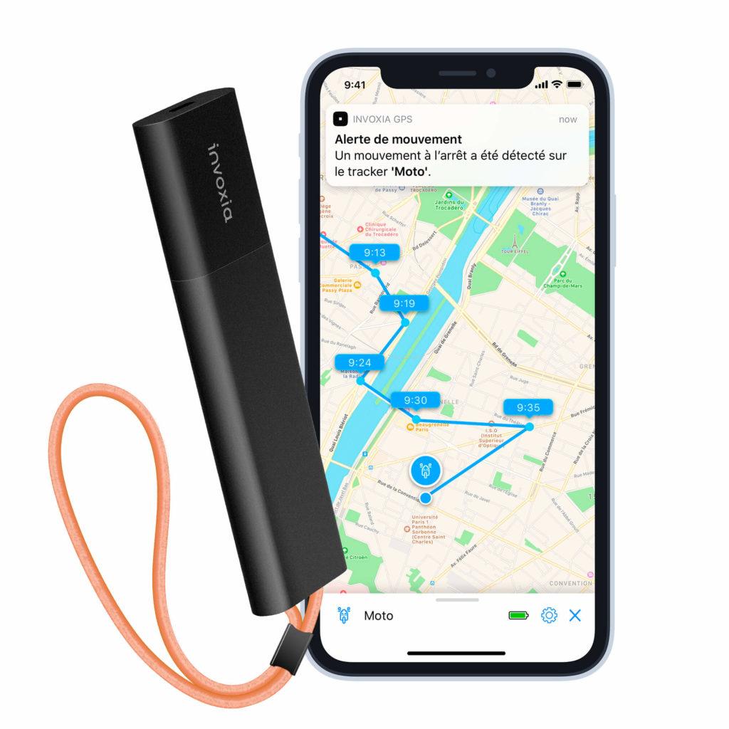 Comparatif des trackers GPS