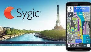 Comparatif des applis GPS