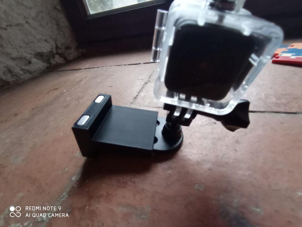 Caméra rétroviseur